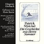 Die Geschichte von Herrn Sommer | Patrick Süskind