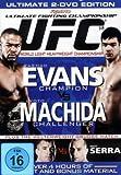 echange, troc Ufc 98 Evans Vs Machida [Import anglais]