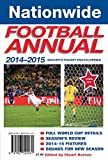 Nationwide Annual 2014-15: Soccer's Pocket Encyclopedia