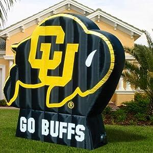 Buy NCAA Colorado Buffaloes Inflatable Logo by Football Fanatics