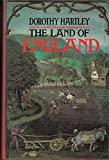 img - for The Land Of England - English Country Customs Through The Ages book / textbook / text book