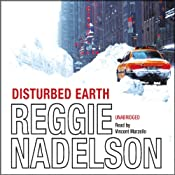 Disturbed Earth | [Reggie Nadelson]