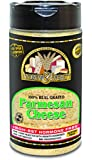 Andrew and Everett Grated Parmesan Cheese, 7 Ounce Bottle