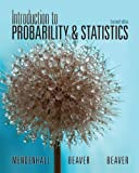 img - for Student Solutions Manual for Mendenhall/Beaver/Beaver's Introduction to Probability and Statistics, 14th book / textbook / text book