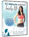 Danielle Collins: 10 Minute Natural Body Lift [DVD](Region 0) [NTSC]