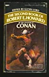 Second Book of Robert E Howard (0425044556) by Robert E Howard