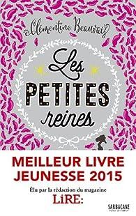 Les petites reines par Beauvais
