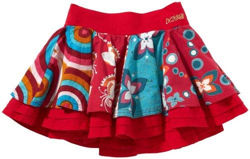 Desigual England A-Line Girl's Skirt