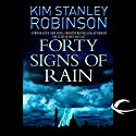 Forty Signs of Rain: Science in the Capital, Book 1