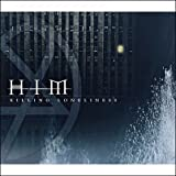 HIM Album - Killing Loneliness Pt 1 (Front side)