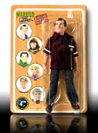 Married With Children Series 2 Al Bundy Action Figure