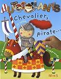 echange, troc Collectif - Chevaliers - pirates