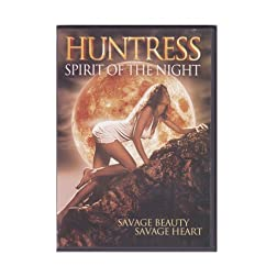 Huntress: Spirit of the Night
