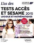 L'As des Tests ACC�S et S�SAME 2015 L...