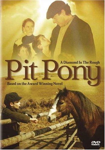 pit-pony-reino-unido-dvd