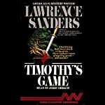 Timothy's Game | Lawrence Sanders