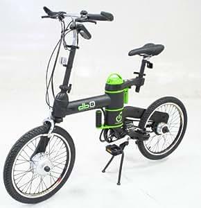 db0-3.0 Electric Folding Bike