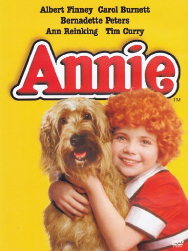 Annie [IT Import]