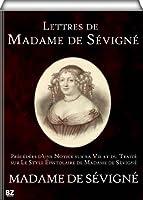 Lettres de Madame de S�vign� (annot�)