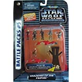 Classic Star Wars Micro Machines Classic Battle Pack: Shadows Of The Empire #5