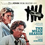 The Mean Season Soundtrack