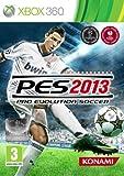 PES 2013: Pro Evolution Soccer Xbox 360