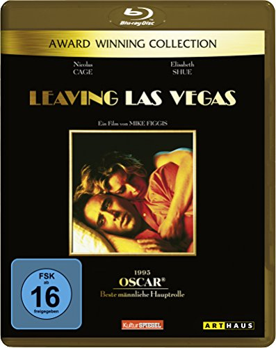Leaving Las Vegas - Award Winning Collection [Blu-ray]