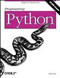 Programming Python (1565921976) by Mark Lutz
