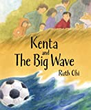 Kenta and the Big Wave (1554515769) by Ohi, Ruth