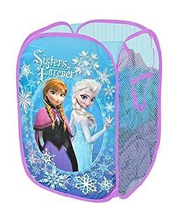 Amazon Com Disney Frozen Sisters Forever Pop Up Hamper