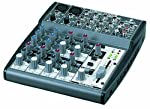 Behringer XENYX 1002 10-Channel Mixer from Behringer USA