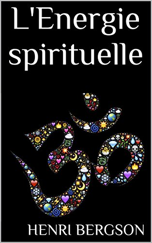 lenergie-spirituelle-french-edition