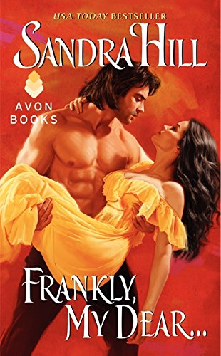 Frankly, My Dear (Creole Historical)