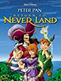 Peter Pan Return to Neverland [HD]