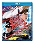 Speed Racer (Bilingual) [Blu-ray]