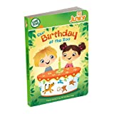 LeapFrog TAG Junior Activity Storybook - Birthday Book