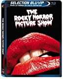 echange, troc The Rocky Horror Picture Show [Blu-ray]