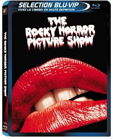 Шоу ужасов Рокки Хоррора / The Rocky Horror Picture Show (1975) BDRip от HQ-ViDEO | P