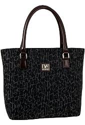Diane Von Furstenberg Luggage Bark 18 Inch Top Zip Tote