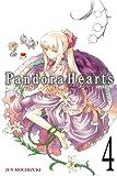 Pandora Hearts, Vol. 4