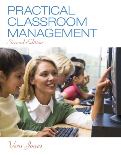 Practical Classroom Management, Enhanced Pearson eText with Loose-Leaf Version -- Access Card Package (2nd Edition)