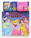 Disney Princess Movie Theater Storybook and Movie Projector