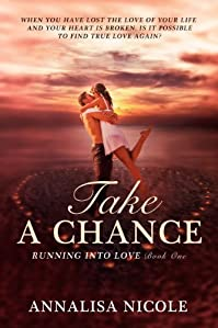 Take A Chance by Annalisa Nicole ebook deal