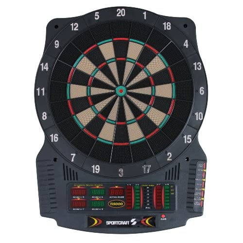 Amazon.com : Sportcraft Ti50000 Platinum Series Electronic