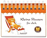 Image de Oommh-Katze: Kleine Pausen für dich: Mini-Aufstellbuch
