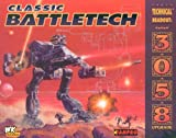Classic Battletech: Technical Readout 3058 Upgrade (FPR35015)