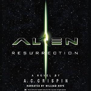 Alien: Resurrection Audiobook