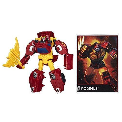 Transformers Generations Combiner Wars Legends Class Rodimus Figure by Transformers