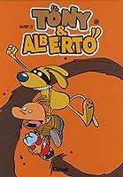 Tony & Alberto, Tome 8 : Electrotoutou