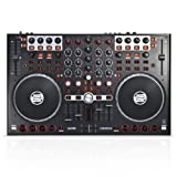 Reloop Terminal Mix 4 DJ Controller with Serato D Intro